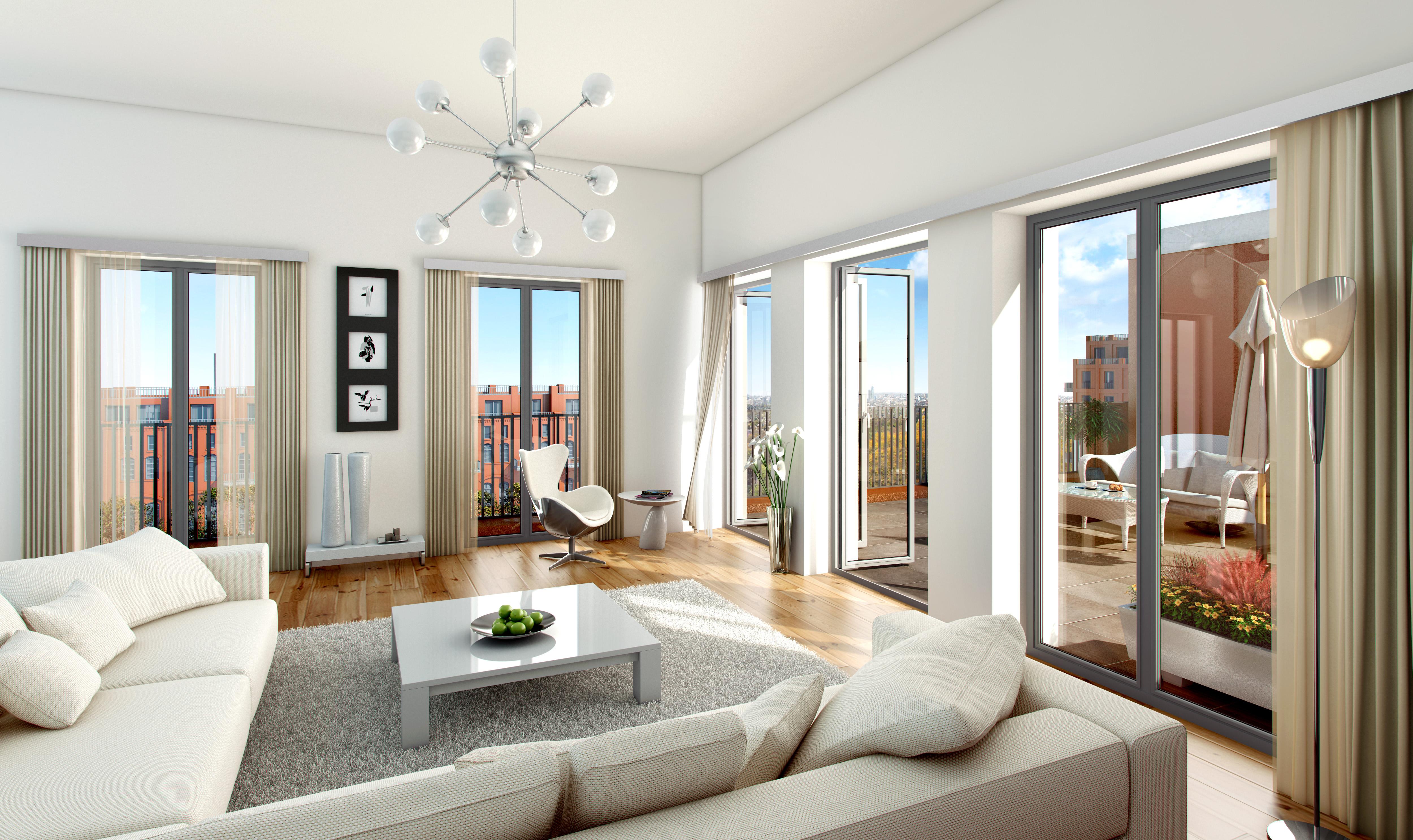 Penthouse Wohnung Berlin: Babelsbergerno̱1. Plenum download. .