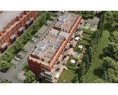 Aktuell: High End 3Ds für die neuen Spree Apartments, der neue Stadt am Wasser in Berlin Spindlersfeld