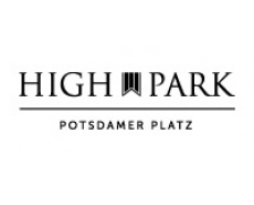 High Park: Exklusives Bauprojekt am Potsdamer Platz