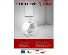 Plenum initiiert das Berliner Culture Lab