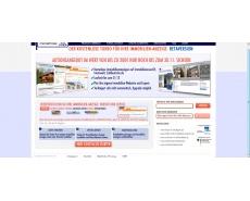 Marketing-Support für neue Online-Marketing Lösung für Immobilien