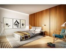 Neue Marketing-Lösungen für Immobilienprojekte – Hochwertige Innen- und Außen-Visualisierungen in Kombination mit Multimedia und Internet