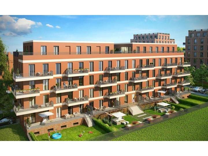 Spree Apartments - Wasserstadt Berlin Spindlersfeld
