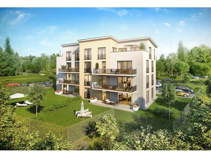 Sonnige Eigentumswohnungen - Erfurt Daberstedt