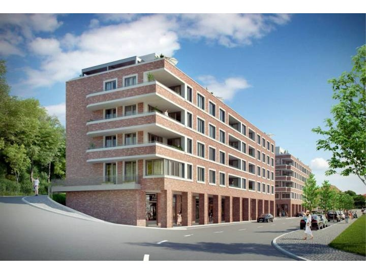 Eigentumswohnungen im Brühl / Erfurt