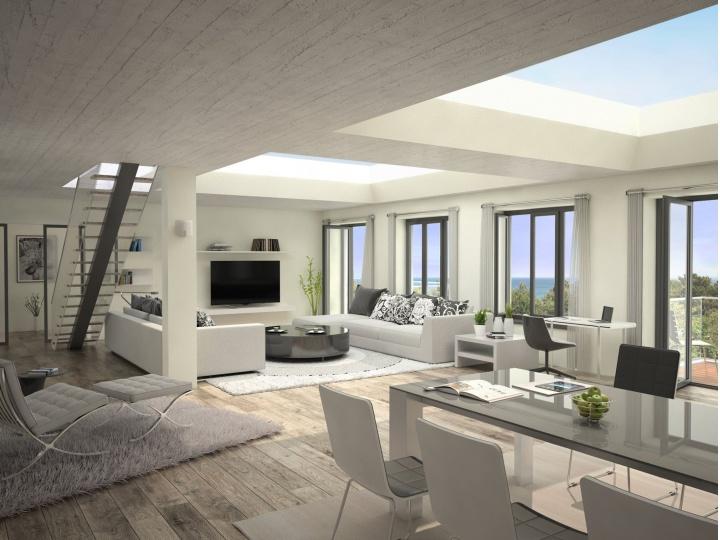 Exklusive Immobilien in Strandnähe