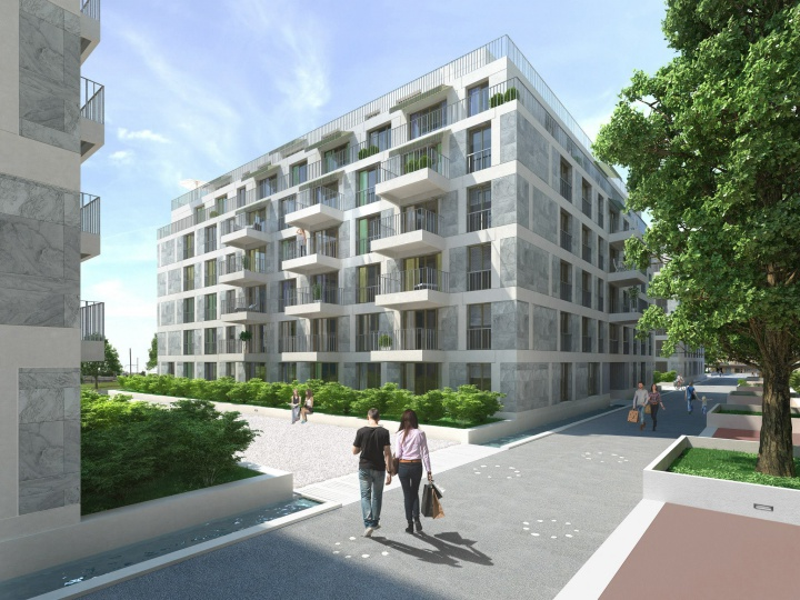 Wohnprojekt im Herzen der Französischen Schweiz