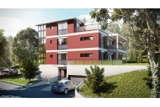 Upcoming development at St. Gallen / Switzerland